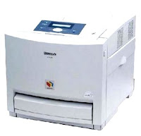 Panasonic KX CL400 Printer Driver Download