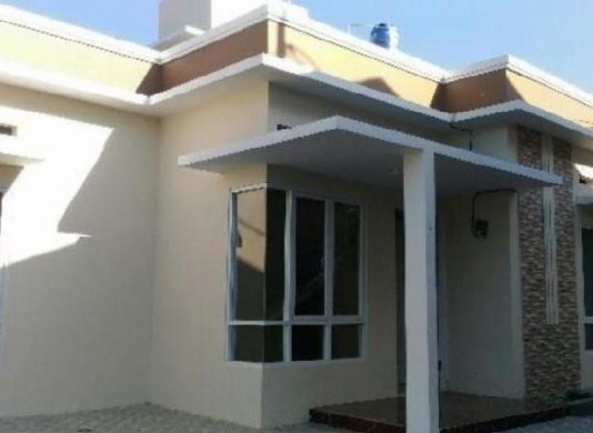 Rumah Dijual Di Jakarta Tipe Minimalis