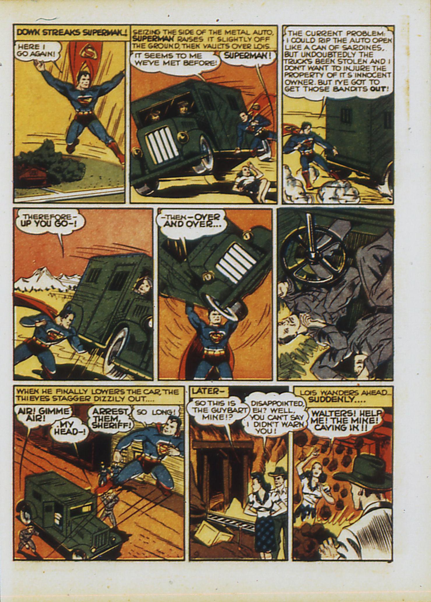 Action Comics (1938) 35 Page 11