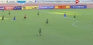 فيديو : سموحة يخسر من الاسيوطى بثلاثية مقابل هدف الجمعة 15-12-2017 الدوري المصري