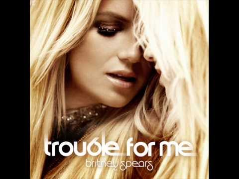 Britney Spears - Trouble For Me (Legacy Remix Edition)