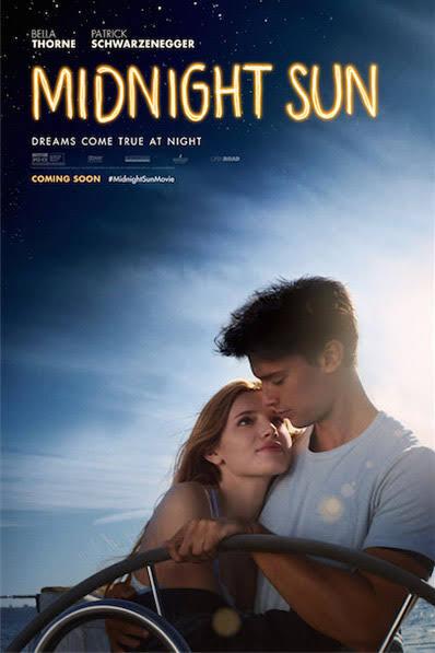 Midnight Sun 2018 Full Movie Download 720p English