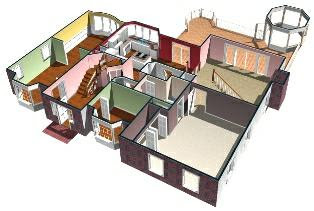 home improvement and home design