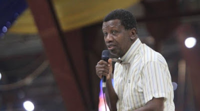 Senseless Killings: There may be no Nigeria or Elections in 2019 – Pastor Adeboye