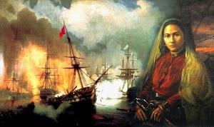 5 Pejuang Perempuan Terhebat Sepanjang Sejarah