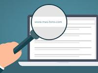 Cara Mendapatkan Kode Unik Custom Domain Blogger Yang lupa/Hilang