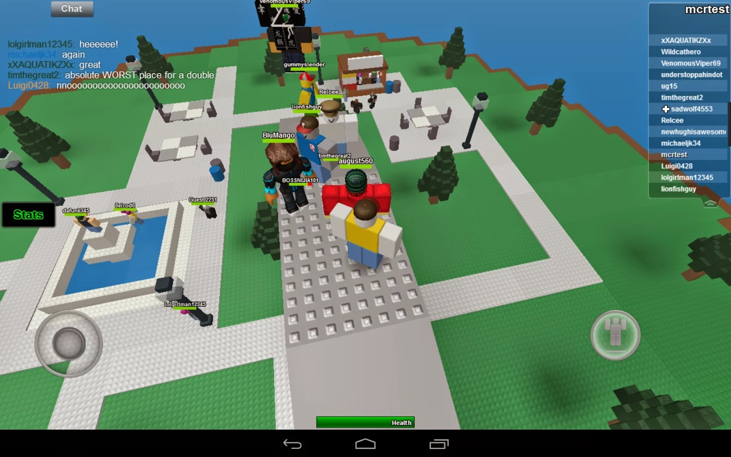 ROBLOX | Download APK For Free (Android Apps)