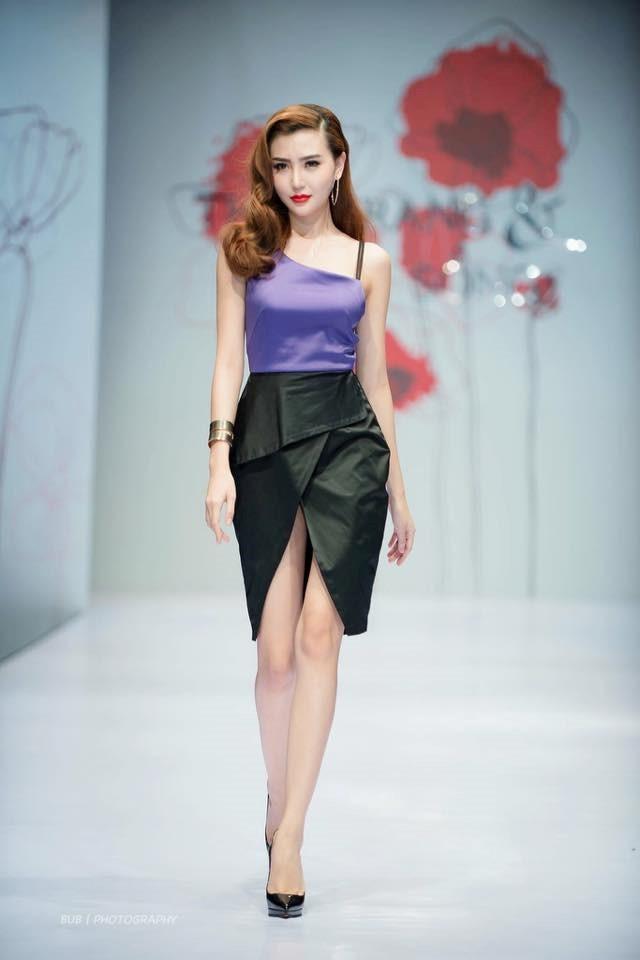 Ngọc Duyên nhận giải Hoa Hậu Nữ Hoàng sắc đẹp toàn cầu