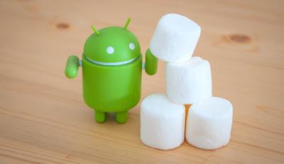 Descuentos en 7 móviles Android de diferentes gamas