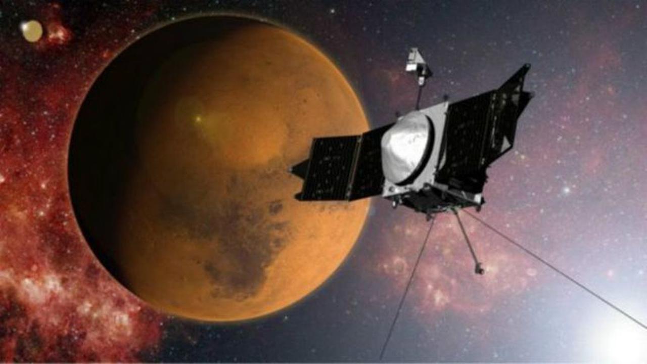 Begini Jadinya Kalau Manusia Pindah Ke Planet Mars