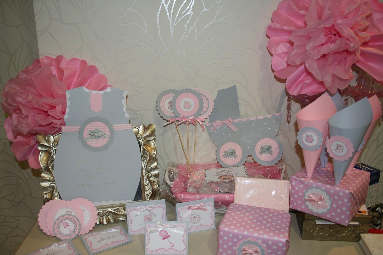 Ideas De Decoraciones Para Baby Shower De Nino.26 Images Baby Shower Nina Baby Shower