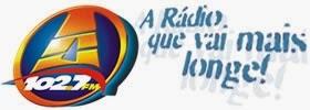 Rádio Antena Sul FM de Castro e Ponta Grossa PR ao vivo
