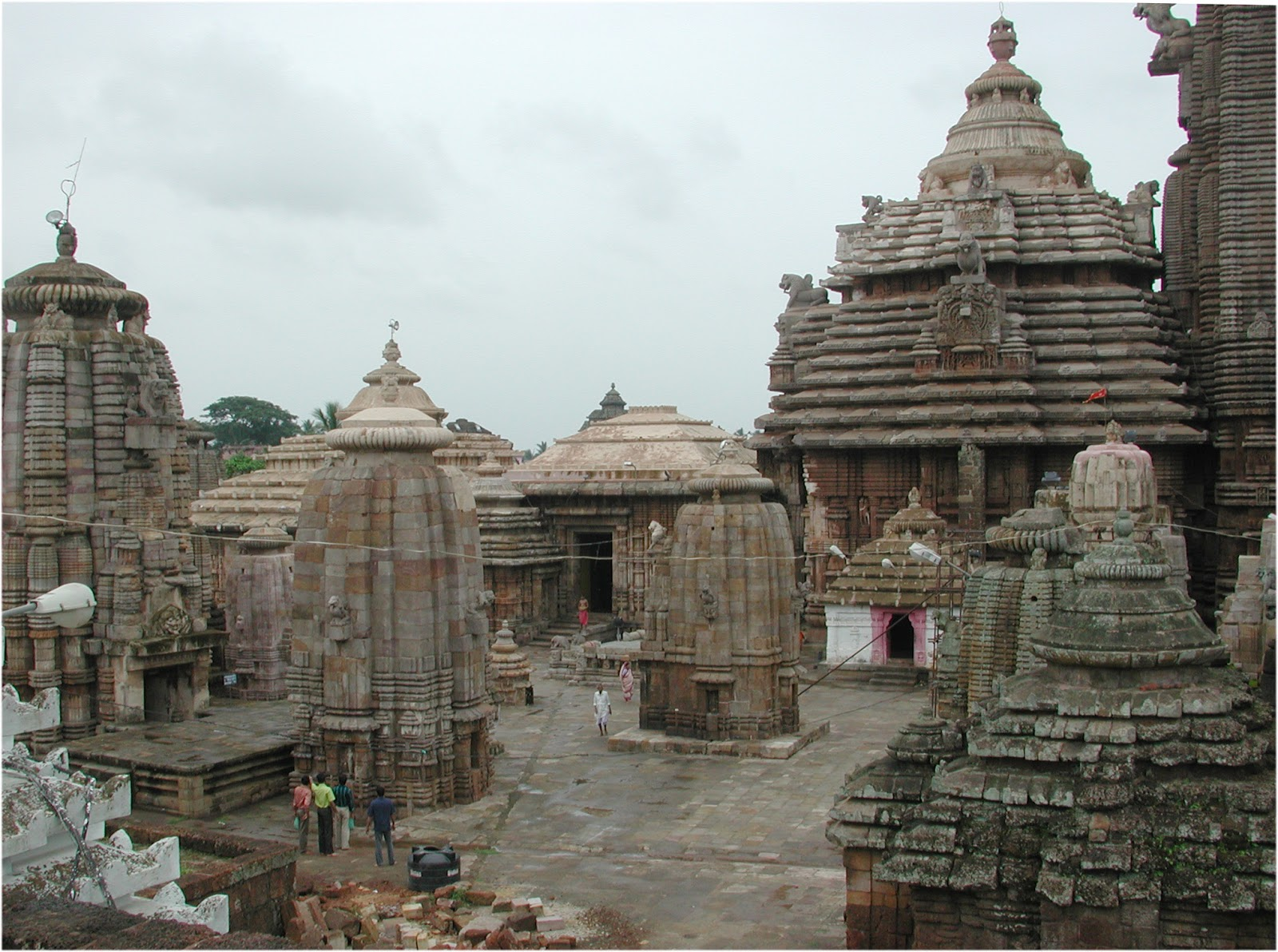 Lingaraja Temple And Some Interesting Facts Related To It