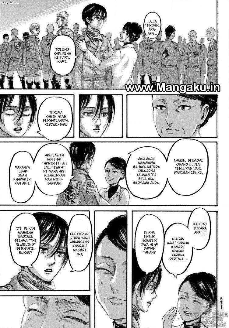 Shingeki No Kyojin: Chapter 111 - Page 12