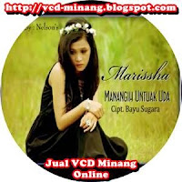 Marissha - Apo Salah Denai (Full Album)