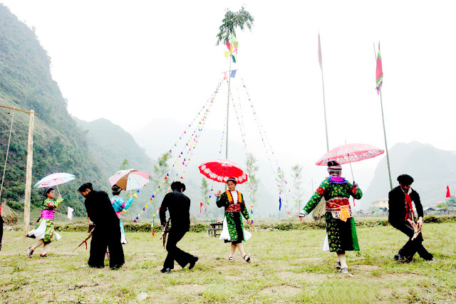 7 unforgettable travel experiences in Ha Giang Province