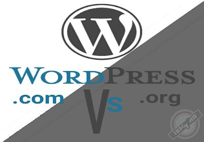 org vs com