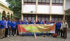 Info Pendaftaran Mahasiswa Baru STKIP Bina Bangsa Getsempena 2018-2019