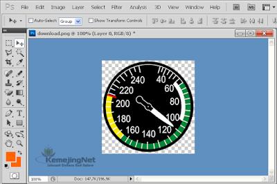 Cara Mudah Merubah Format Gambar JPEG Menjadi PNG