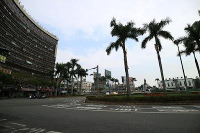 台灣棉羊機車燈位起步