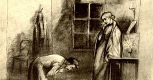 Кто такая соня преступление и наказание