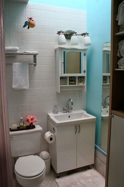 Houzz Small Bathrooms  Bathroom Designs