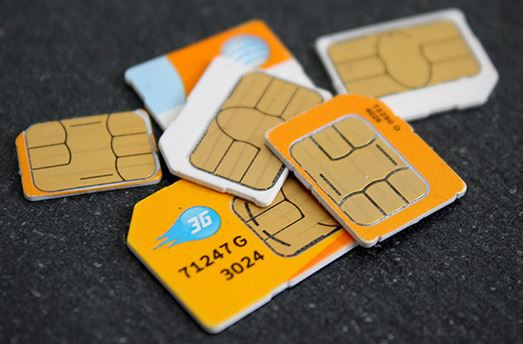 NCC begins investigation into alleged circulation of unregistered SIM cards