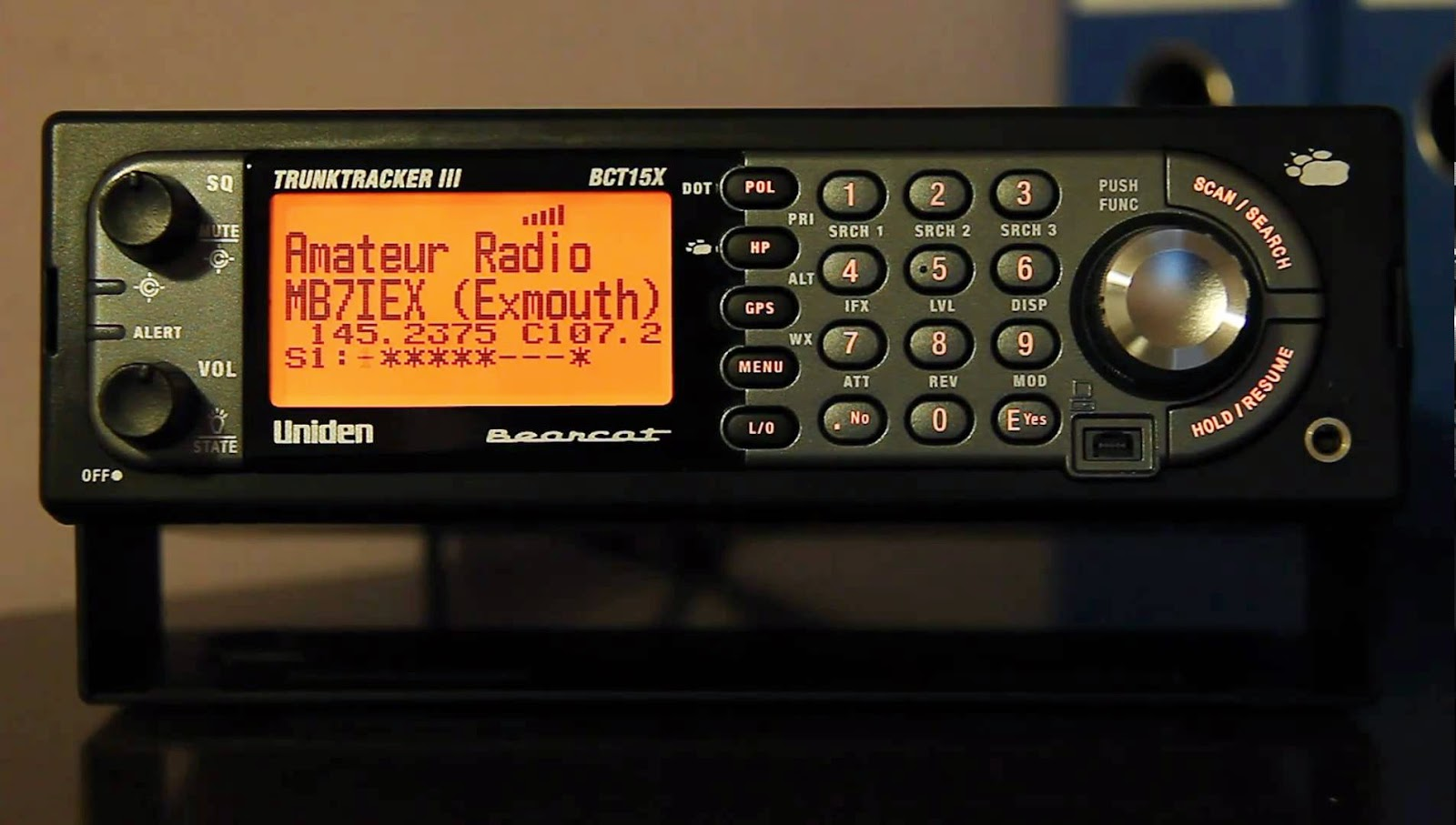 Uniden Bearcat Bc 800xlt Manual