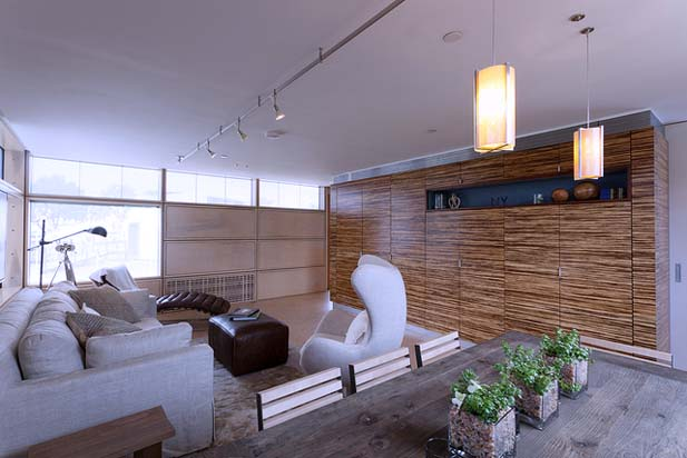 Natural-Interior-With-Wood-Color-Furniture-Solar-Roofpod-by-CCNY