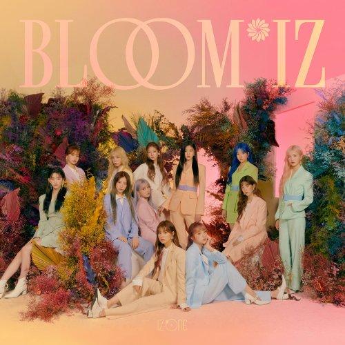 IZONE - BLOOMIZ [FLAC 24bit   MP3 320 / WEB]