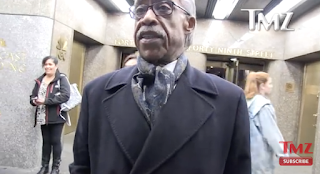 TMZ Captures Al Sharpton's Post-Election Tantrum on the Street. And It's Just Perfect...