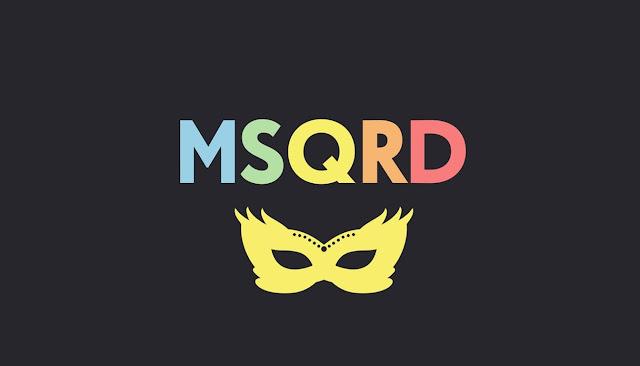 Facebook adquiriu Masquerade, um aplicativo de selfie
