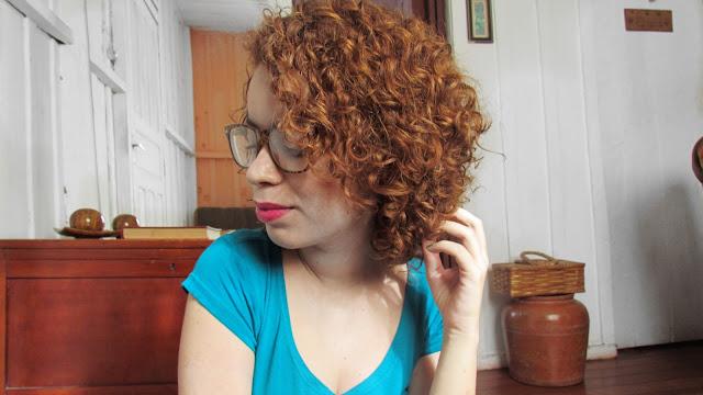 fitagem para cabelo cacheado