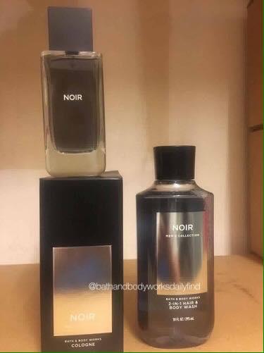 Bath Amp Body Works Men S Fragrance Release Coming Soon