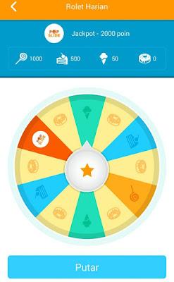 Tips Menggunakan Aplikasi Pulsa Gratis PopSlide