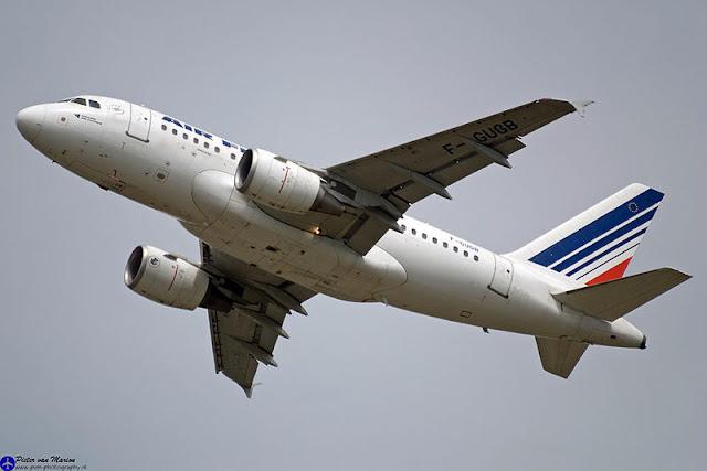 Gambar Pesawat Airbus A318 04