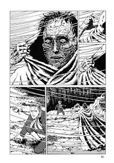 "Manga: Reseña de ""Frankenstein"" de Junji Ito [ECC Ediciones]."