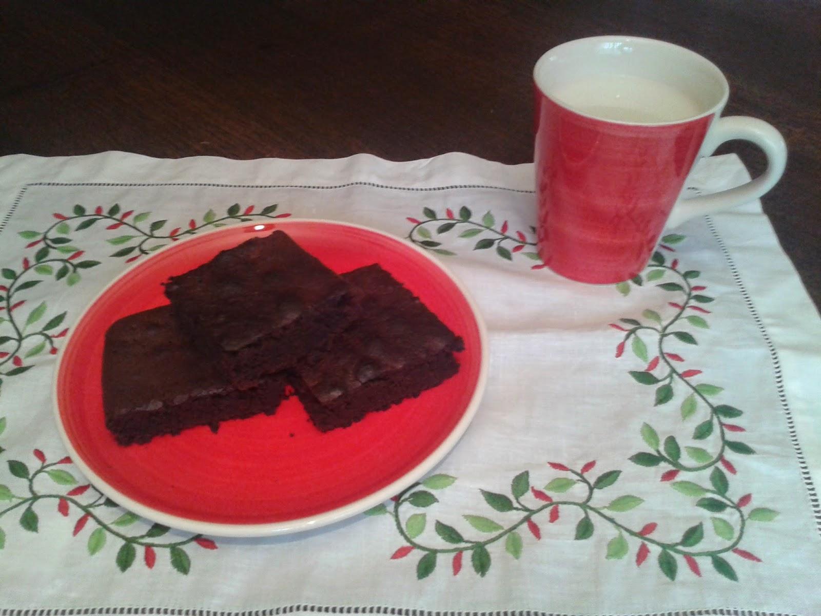Cupcakes Y Tartas Brownie