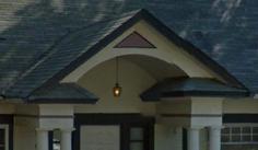 sears crescent porch supports