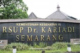 Seleksi RSUP dr Kariadi Semarang 2016