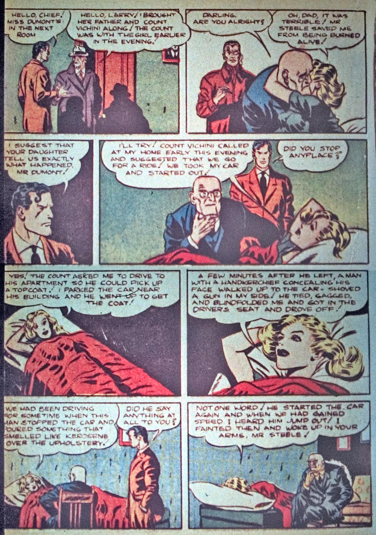 Detective Comics (1937) 32 Page 29