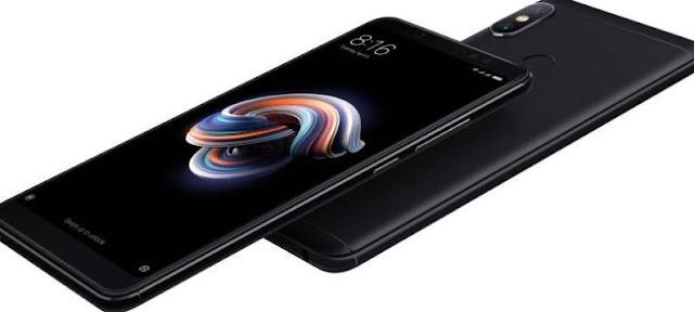 Spesifikasi Xiaomi Redmi Note 5 Pro, Baterai 4000 mAh