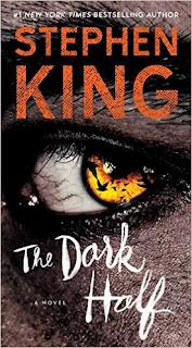 Stephen King books, The Dark Half, Stephen King Store