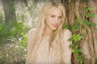 """Το βίντεο της Shakira για το τραγούδι """"Me Enamoré"""", στο οποίο συμμετέχει και ο Gerard Piqué"""