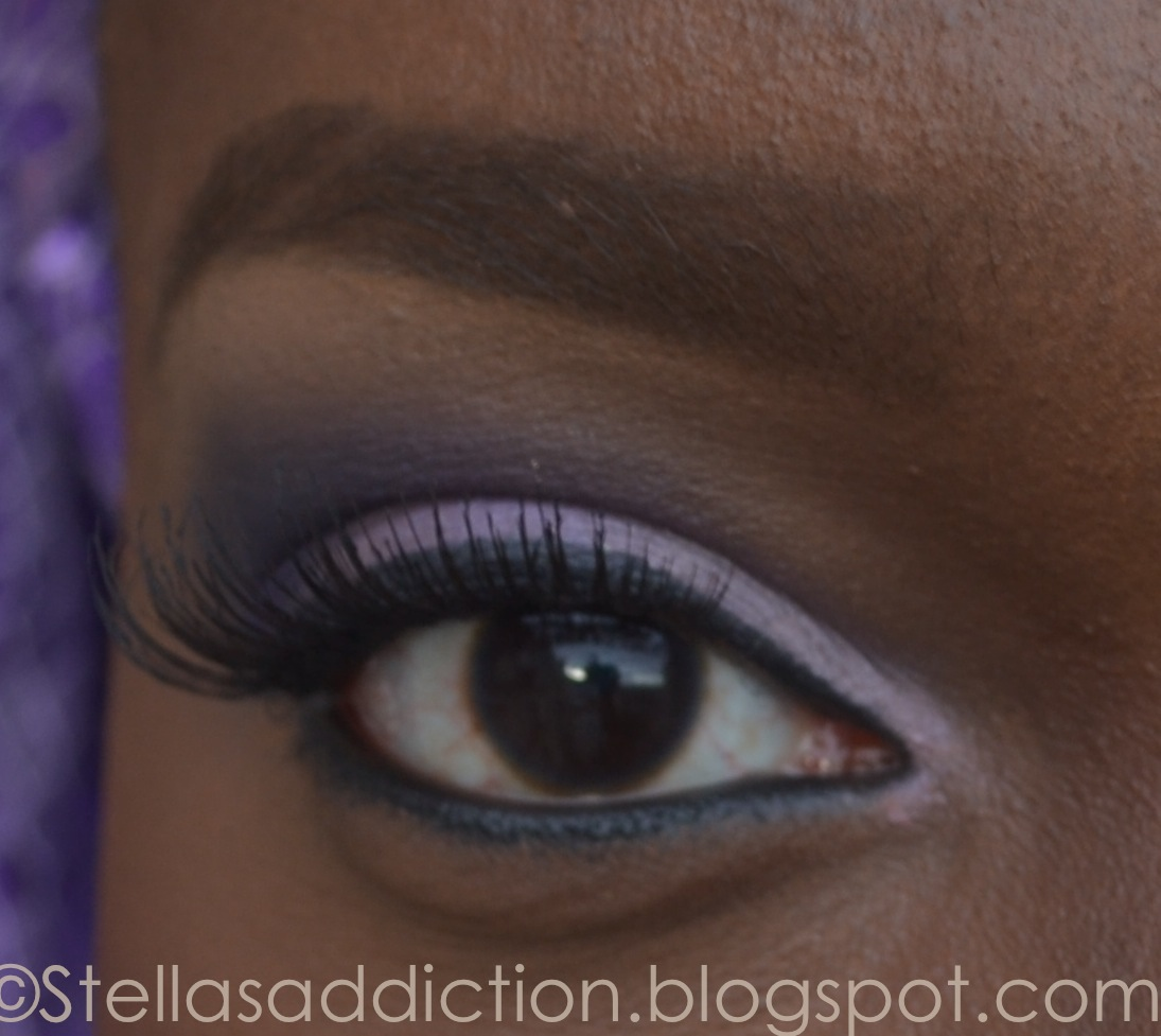 Fotd Nigerian Violet Stella S Addiction