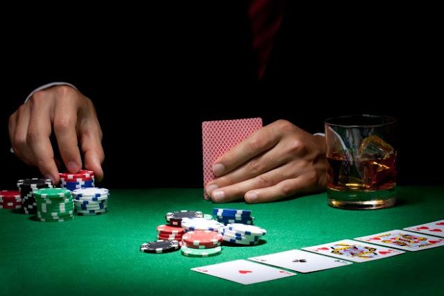 Keuntungan Daftar Poker Lewat Aplikasi