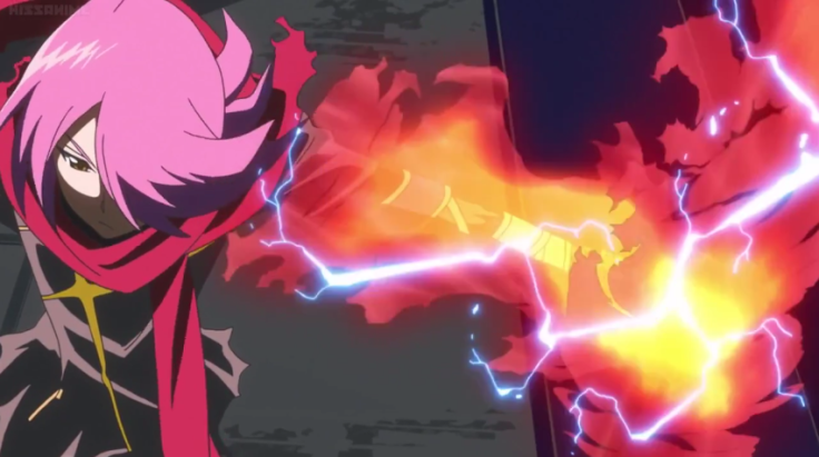 Resultado de imagen para concrete revolutio anime hd