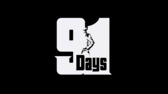 91 Days - Vol.1 (BD)