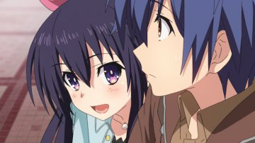 Date A Live S3 Episode 2 Subtitle Indonesia
