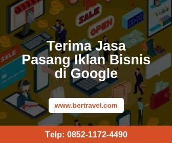 Jasa Adwords Riau Bertravel Media
